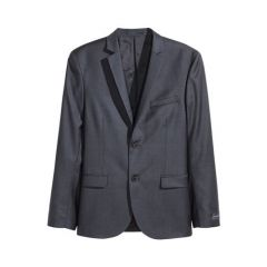 Mens Blazer - Navy