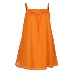 Point Ideal Top - Orange